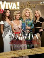 VIVA Magazine [Poland] (21 October 2017)