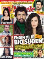 TV Novele Magazine [Serbia] (12 June 2017)
