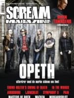Scream Magazine [Norway] (September 2016)