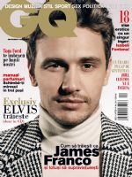 GQ Magazine [Romania] (January 2014)
