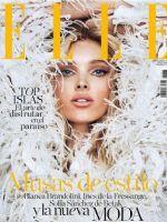 Elle Magazine [Spain] (August 2018)