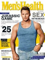 Men's Health Magazine [Italy] (July 2015)