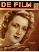 De Film (Belgian Magazine) Magazine [Belgium] (28 January 1940)