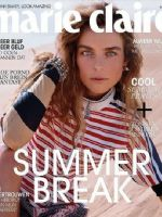 Marie Claire Magazine [Netherlands] (July 2018)