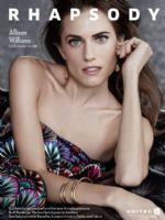Rhapsody Magazine [United States] (March 2017)