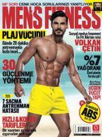 b1cebcdf758 Men s Fitness Magazine  Turkey  (June 2017)