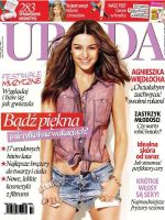 uroda Magazine [Poland] (July 2014)