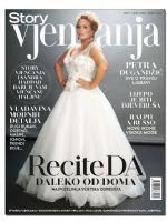 Story Vjenčanja Magazine [Croatia] (October 2016)