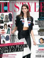 Tu Style Magazine [Italy] (30 October 2017)