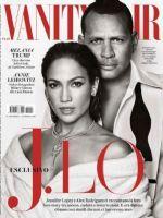 Vanity Fair Magazine [Italy] (10 January 2018)