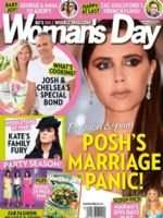 Woman's Day Magazine [New Zealand] (24 November 2014)