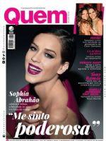 Quem Magazine [Brazil] (17 March 2017)