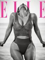 Elle Magazine [United States] (April 2018)