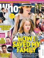 Who Magazine [Australia] (31 July 2017)