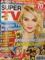 Super TV Magazine [Poland] (16 June 2017)