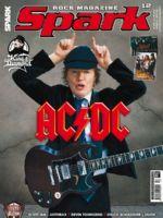 Spark Magazine [Czech Republic] (December 2014)