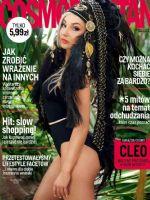Cosmopolitan Magazine [Poland] (June 2018)