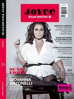 Joyce Pascowitch Magazine [Brazil] (March 2014)