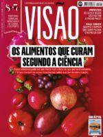 Visão Magazine [Portugal] (7 March 2019)