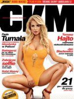 CKM Magazine [Poland] (November 2017)