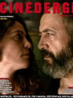 Cinedergi Magazine [Turkey] (November 2015)