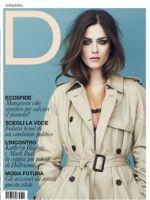 D magazine Magazine [Italy] (January 2013)