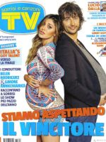 TV Sorrisi e Canzoni Magazine [Italy] (2 March 2013)