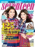 Seventeen Magazine [Malaysia] (December 2012)
