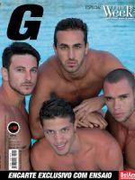 G Magazine [Brazil] (April 2012)