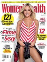 Women's Health Magazine [Brazil] (April 2017)