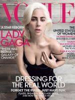 Vogue Magazine [United States] (October 2018)