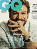GQ Magazine [Brazil] (September 2018)