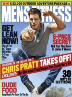 Men's Fitness Magazine [United States] (May 2017)