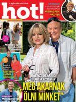HOT! Magazine [Hungary] (1 August 2019)