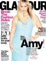 Glamour Magazine [United States] (August 2015)