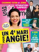 Star Systeme Magazine [Canada] (13 April 2018)