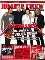 Roadie Crew Magazine [Brazil] (December 2016)