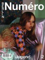 Numero Magazine [Germany] (June 2017)