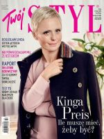 Twój Styl Magazine [Poland] (February 2017)