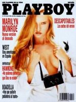 Playboy Magazine [Spain] (July 1990)