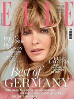 Elle Magazine [Germany] (September 2017)