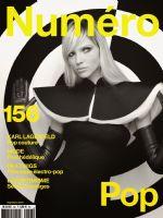 Numero Magazine [France] (1 September 2014)
