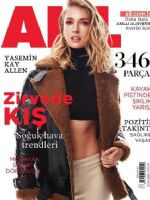 All Magazine [Turkey] (January 2018)