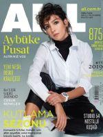 All Magazine [Turkey] (December 2018)