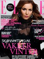 Elle Magazine [Norway] (November 2011)