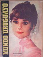 Mundo Uruguayo Magazine [Uruguay] (23 September 1964)