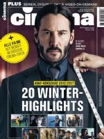 Cinema Magazine [Germany] (November 2016)