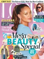 Look Magazine [United Kingdom] (13 November 2017)