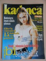 Kadinca Magazine [Turkey] (February 1997)