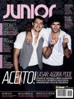 Junior Magazine [Brazil] (2 February 2013)